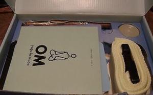 OM Yoga in a box